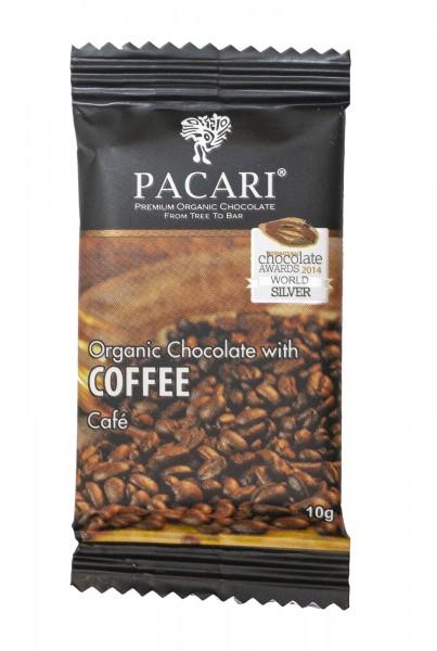 Schokolade Bio KAffee coffee