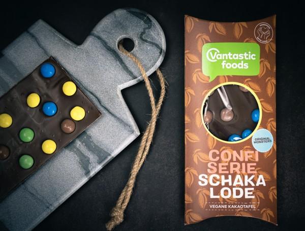 Vantastic Foods Schakalode Monsters vegan, 100g