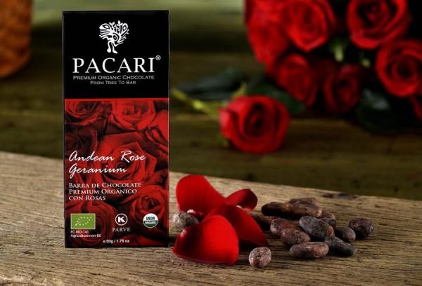 Pacari Rose