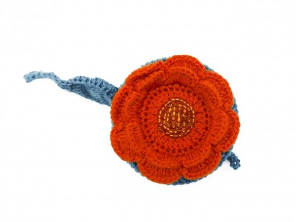 Maßband, Blume