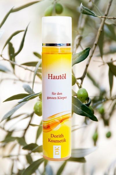 Dorith Kosmetik Hautöl, 100ml