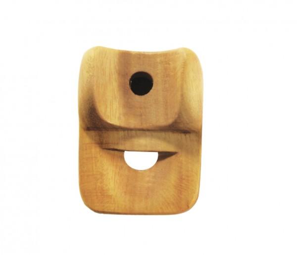Nasenflöte Holz