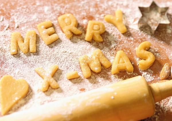 Grußkarte Weihnachten mit Umschlag