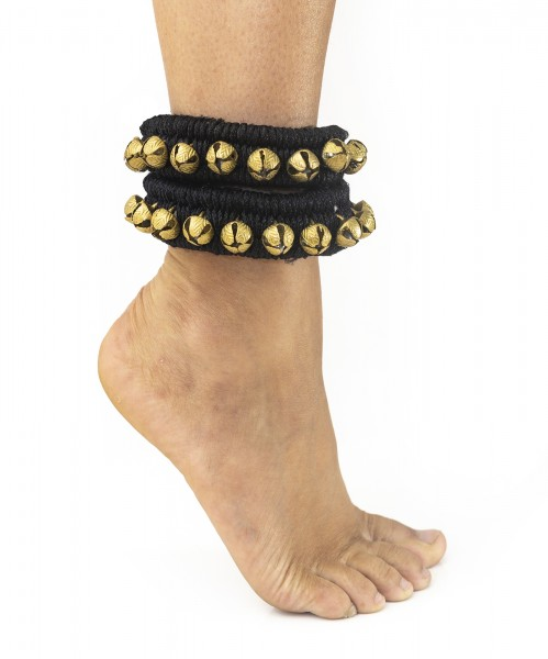 Indische Fußglöckchen