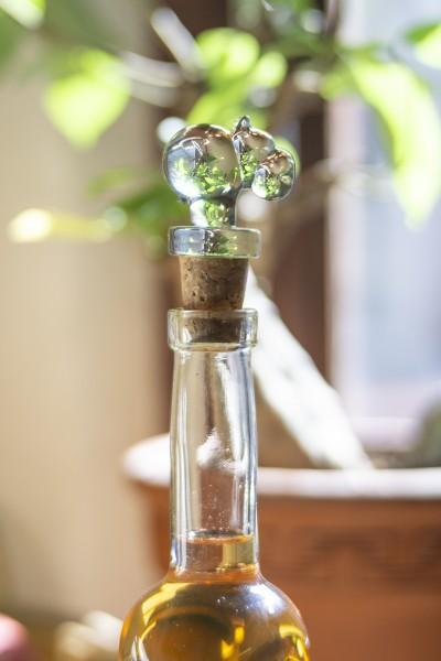 Flaschenverschluss Weinflaschenverschluss Nilpferd