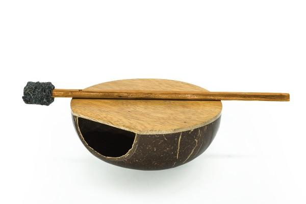 Kokostrommel