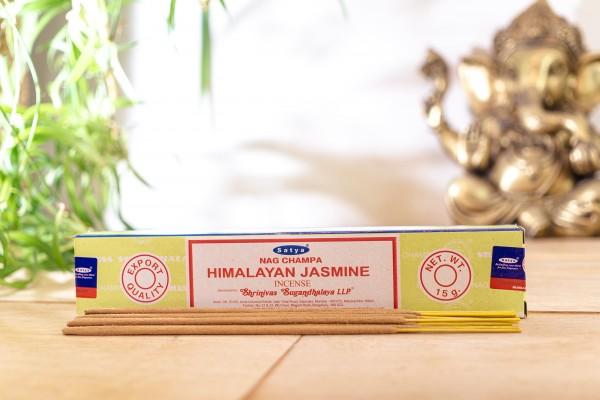 Satya Himalayan Jasmine