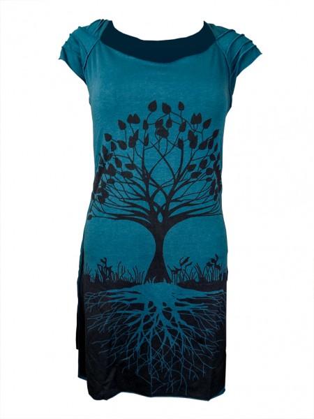 Kleid Baum